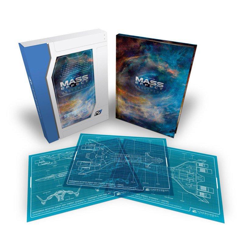 Andromeda показали мультиплеер— Создатели Mass Effect
