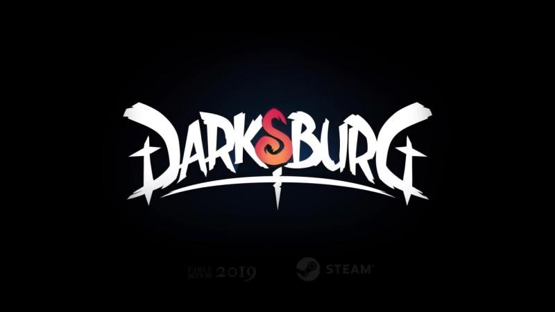 Darksburg- геймплейный трейлер