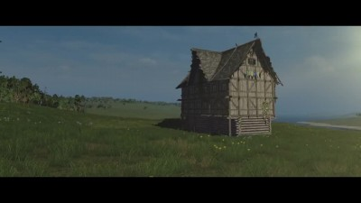 "Life is Feudal ""Трейлер"""