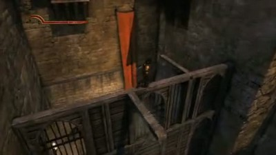 "Prince of Persia: TFS ""Castle Siege Gameplay Part III"""