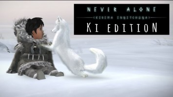 Never Alone: Ki Edition - Релиз iOS-версии