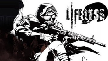 В июне Lifeless появится в Steam Early Access