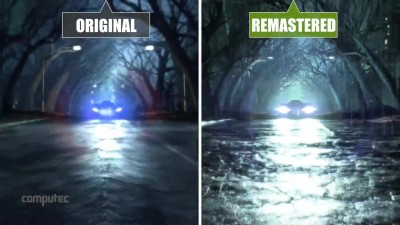 Сравнение графики Batman - Return to Arkham - Remastered(Xbox One) vs Original(PC) [PC Games]