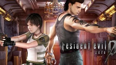 [Игровое эхо] 10 ноября 2002 года - выход Resident Evil 0 для Nintendo GameCube