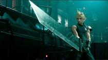Диски с Final Fantasy 7 пришлось отгрузить раньше из-за коронавируса