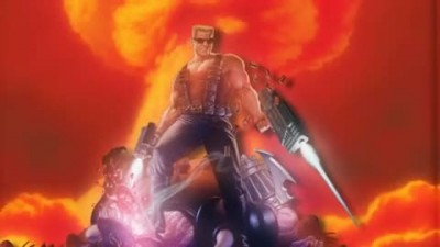 "Duke Nukem 3D ""Official Trailer (X360)"""