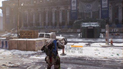 "The Division - Демонстрация комплектов Assassin""s Creed, Watch Dogs и Splinter Cell"