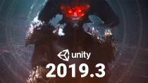 Unity Technologies выпускает Unity 2019.3, включающий более 260 улучшений и функций