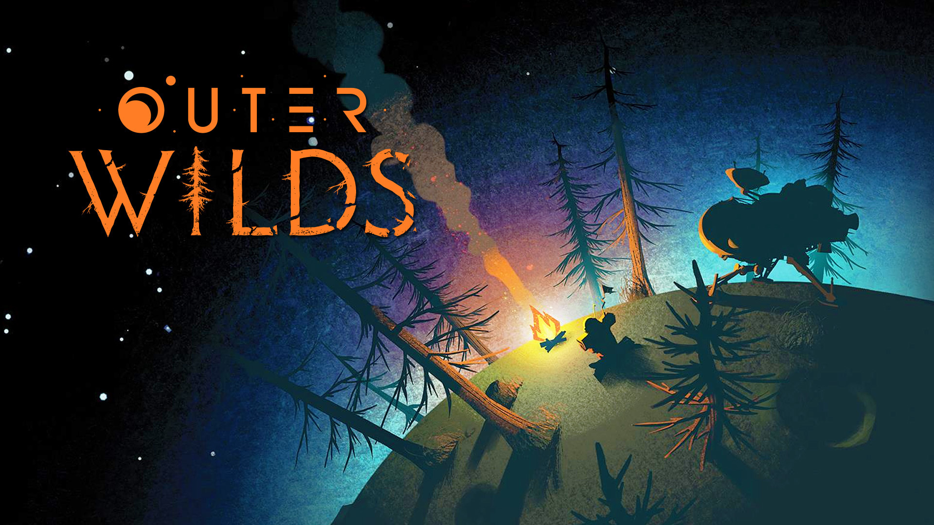 Outer Wilds вышла в Steam