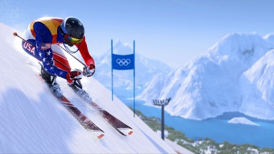 Бета Steep: Road To The Olympics уже доступна