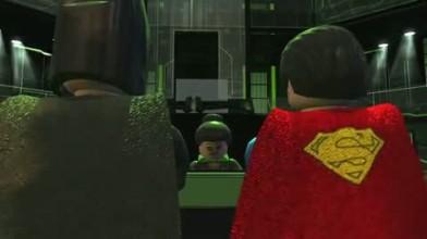 """LEGO Batman 2 """"Релизный трейлер"""""""