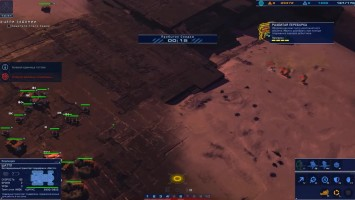 Homeworld Deserts of Kharak ч10 - Плато Хашар