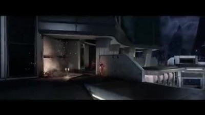 "Halo 4 ""Majestic Map Pack: Skyline Trailer"""