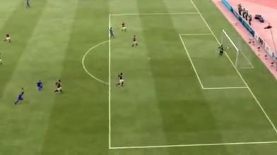 """FIFA 13 """"Лучшие голы. Часть 19"""""""