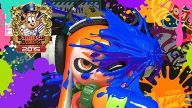 Журнал Famitsu огласил список лучших игр и разработчиков 2015 года