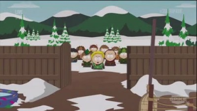 "South Park: The Stick of Truth ""Трейлер с VGA 2012"""