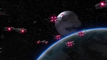 "Star Wars: Attack Squadrons ""Трейлер анонса"""