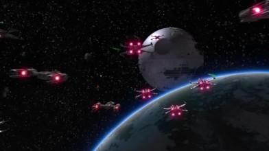"Star Wars: Attack Squadrons ""Трейлер анонса"""
