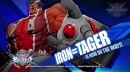 BlazBlue: Cross Tag Battle - Трейлер персонажей # 5