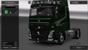 "ETS2 ""Обзор Volvo FH & FH16 2012 Reworked v 2.8"""