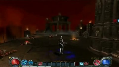 "Hellgate: London ""Video Tutorial: Blademaster"""