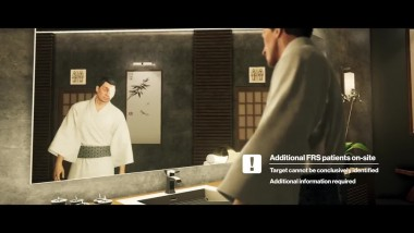 HITMAN - Elusive Targets - The Fugitive