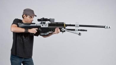 LEGO Снайперская винтовка из Halo