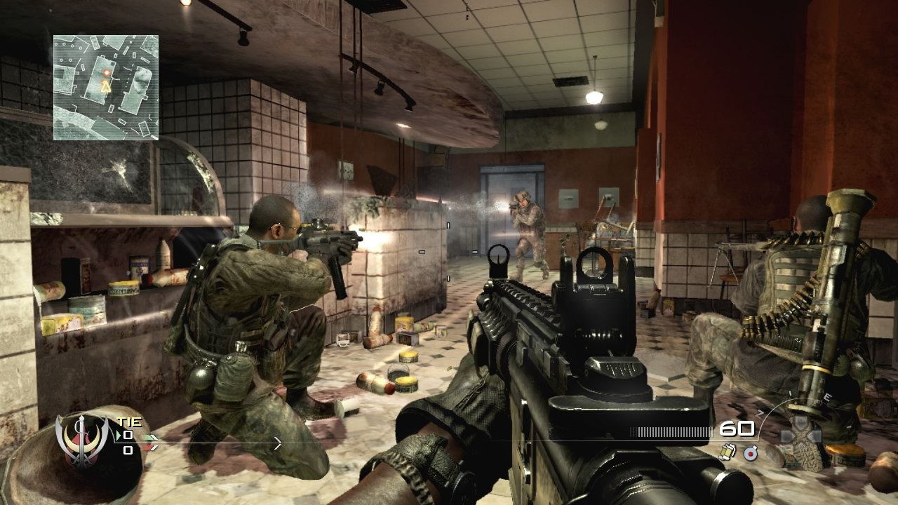 Call of duty modern warfare 3 wii games torrents.
