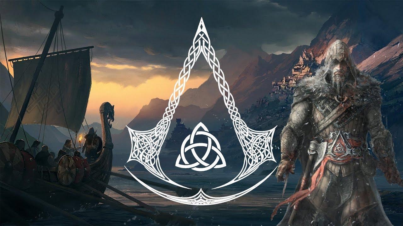 Рагнарек настигнет Assassin's Creed. Новые слухи про AC 2020.