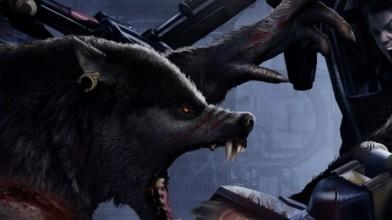 Новые подробности Werewolf: Earth Blood