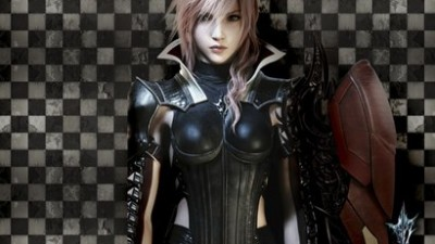 Lightning Returns: Final Fantasy XIII выйдет на PC в Декабре