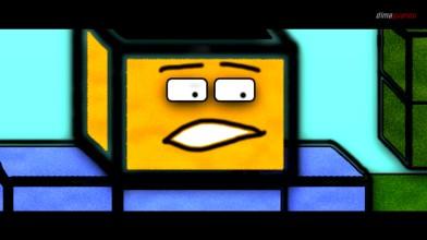 Как закончился Minecraft на самом деле - Анимация