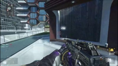 "Call of Duty: Advanced Warfare ""ASM1 Killing"""