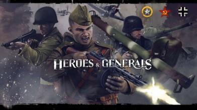 Разработчики Heroes & Generals объявили планы на 2017 год