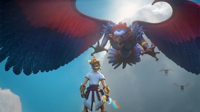 Ubisoft поделились большим интервью с разработчиками Gods & Monsters