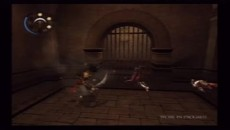 Prince of Persia: Warrior Within (Environmental Fighting)