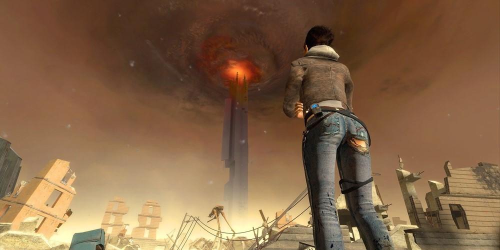 Valve выпустила саундтреки всех частей Half-Life в цифровом формате