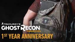 Tom Clancy's Ghost Recon Wildlands: 1ая годовщина