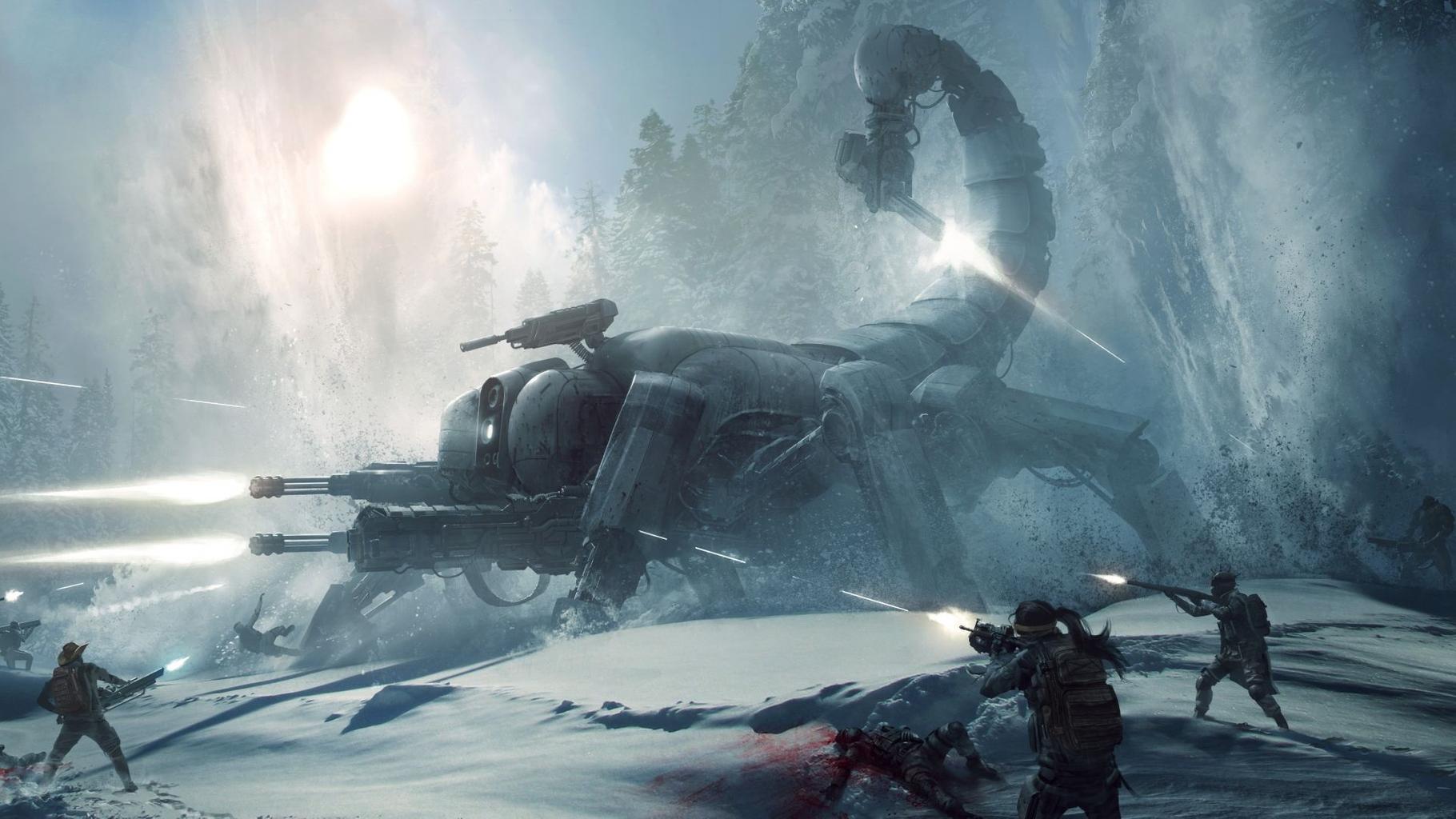 Никто не уйдёт живым: Wasteland 3 после релиза получит режим Permadeath