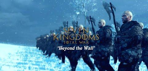 """Для Total War: Attila вышел мод по мотивам """"Игры престолов"""""""