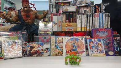 Ёсинори Оно прокомментировал слухи о Street Fighter 6