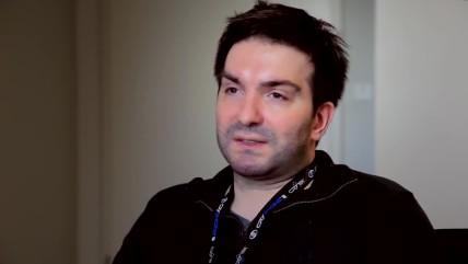 История компании Crytek (ОТ и ДО) [OKLP]