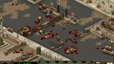 "Fallout Tactics ""Как работает братсво стали на самом деле"""