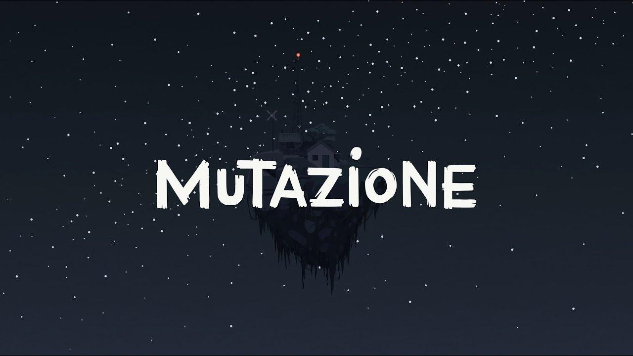 Анонсирована приключенческая игра Mutazione