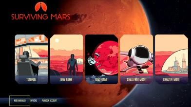 Демонстрация обновление в Surviving Mars