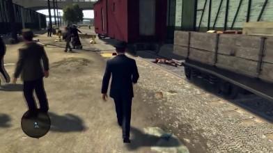 L.A.Noire. Прохождение. Часть 12. (Убийство секретарши)
