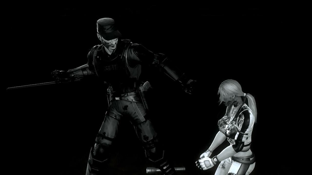 Скачать моды для Mortal Kombat Komplete Edition