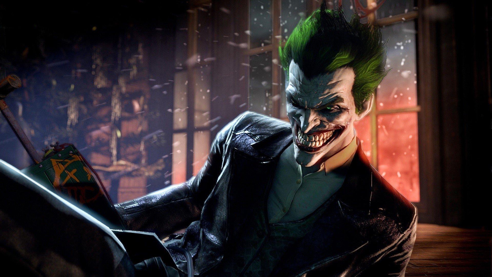 Блоги / Официально: Хоакин Феникс подписал контракт на роль Джокера в сольном фильме ВНЕ киновселенной DC