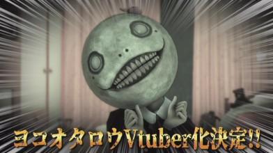 Йоко Таро объявил о запуске собственного шоу на YouTube