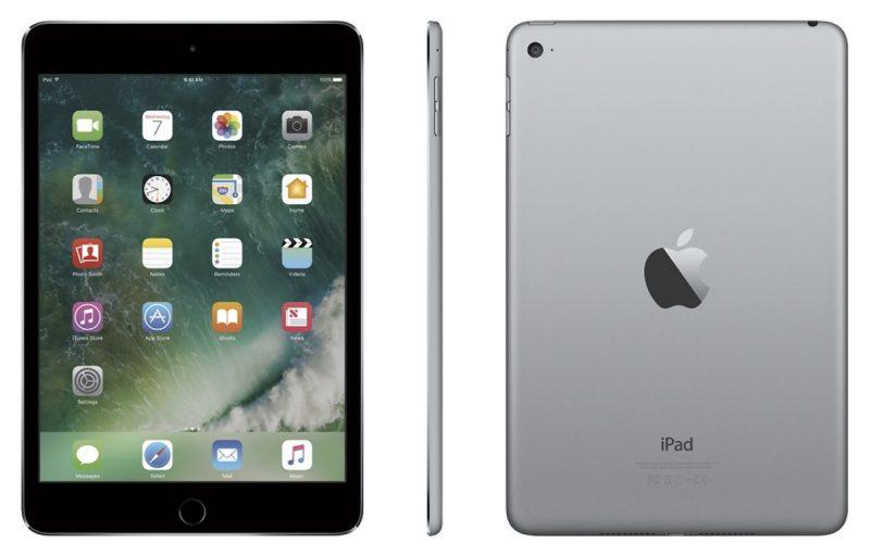 Впервый раз занесколько лет. Apple представит новый iPad Мини наследующей неделе